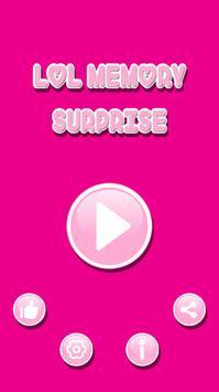 Lol Memory Surprise screenshot 6