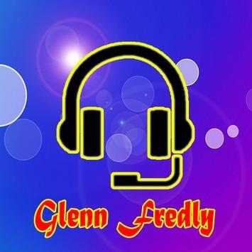 Lagu GLENN FREDLY Lengkap poster