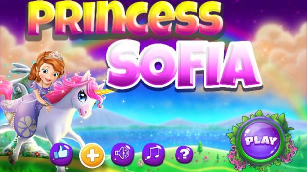 Princess Sofia's with Horse Adventure screenshot 6
