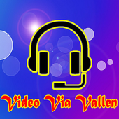 Full Video Via Vallen Lengkap icon