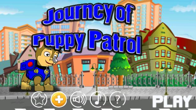 Paw Puppy Subway Patrol Adventure screenshot 2