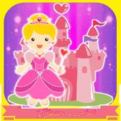 مغامرات سندس الأميره الشقراء icon