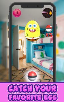 Catch lol surprise eggs dolls opening ball 😍💖 screenshot 14