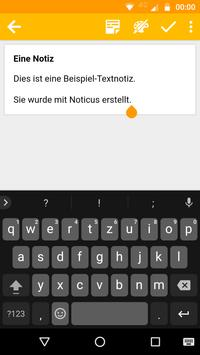 Noticus Free apk screenshot