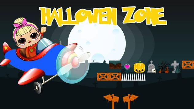 LOL flying doll surprise apk screenshot