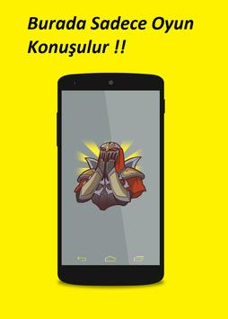 Gamer Dünyası - Oyuncuların Mobil Uygulaması poster