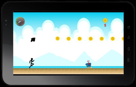 Birdman Adventures screenshot 5