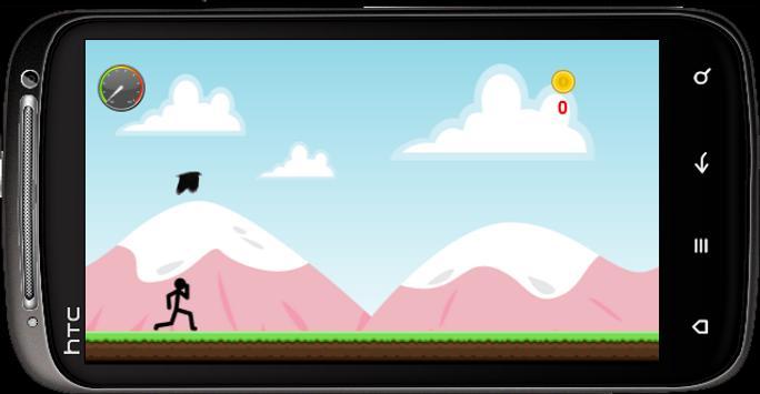 Birdman Adventures screenshot 2