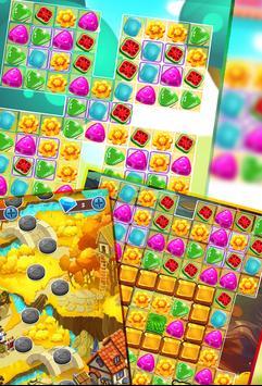 jelly blast 3 apk screenshot