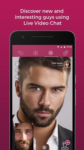 Home Gay Grizzly dating app review: Gay dating and chat