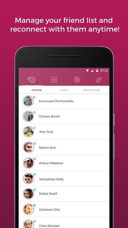 Lollipop - Gay Video Chat & Gay Dating for Men APK