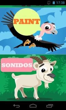 Aprende Animales screenshot 2
