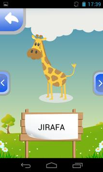 Aprende Animales screenshot 5