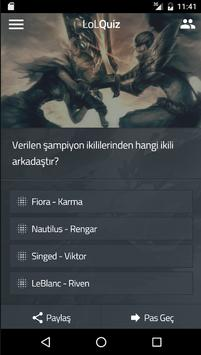 LøLQuiz apk screenshot