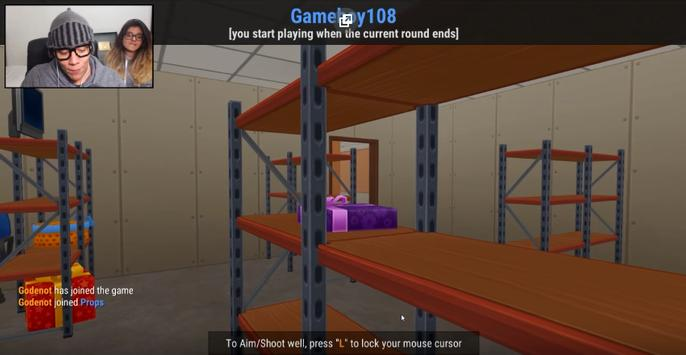 Hide Online Crazy Games Advice apk screenshot