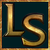 Stats for League of Legends icon