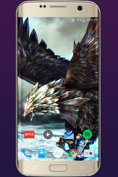 Anivia LoL Wallpapers screenshot 6