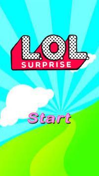 Fly LOL surprise dol screenshot 1