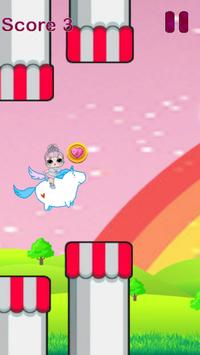 Fly LOL surprise dol screenshot 6