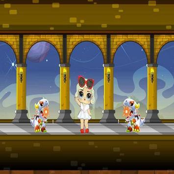 lol surprise princesse max adventure screenshot 4