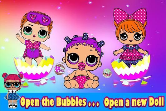 LOL Open Surprise Egg screenshot 2