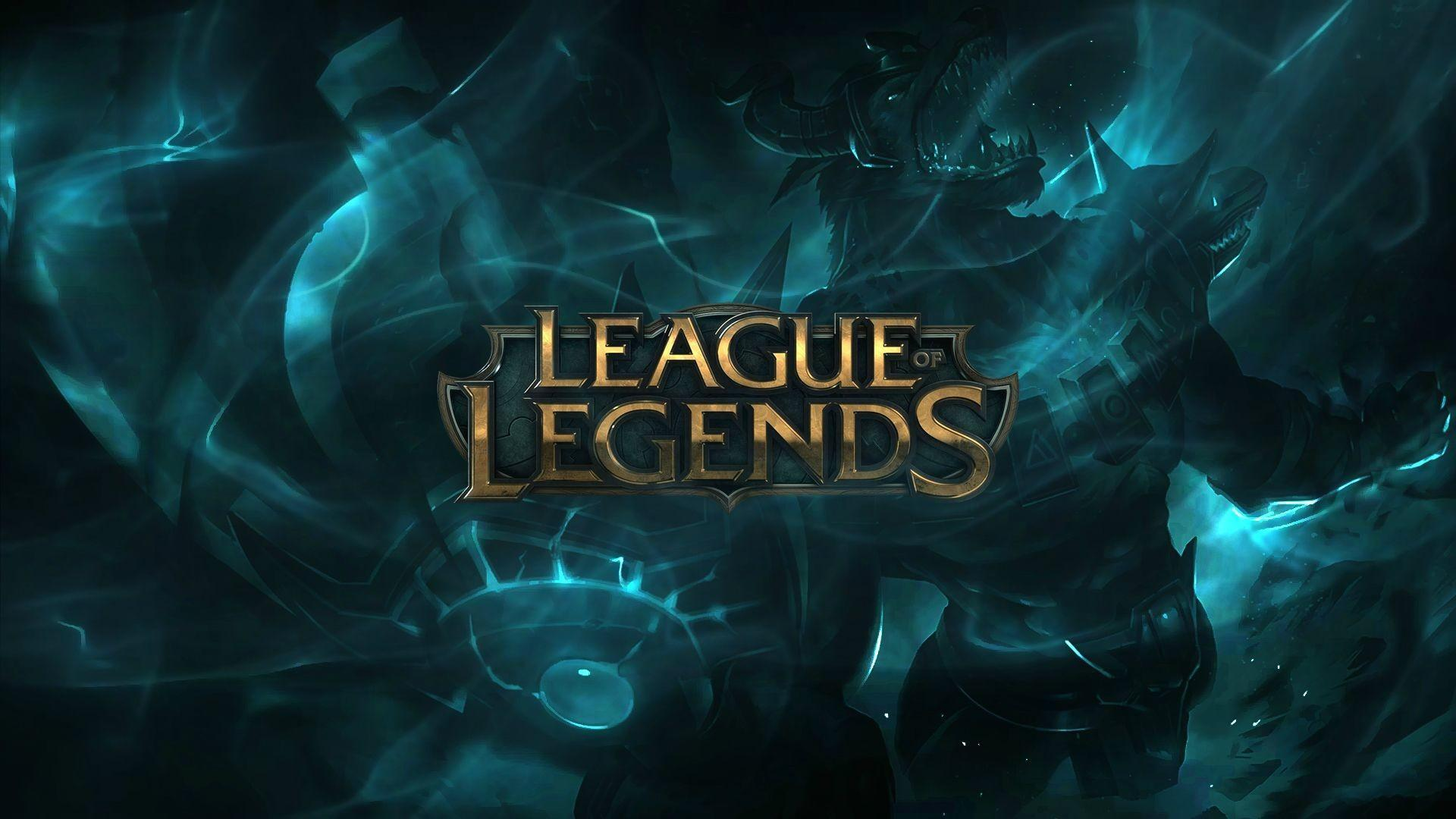 Lol League Of Legends Wallpaper Pictures Hd Images For