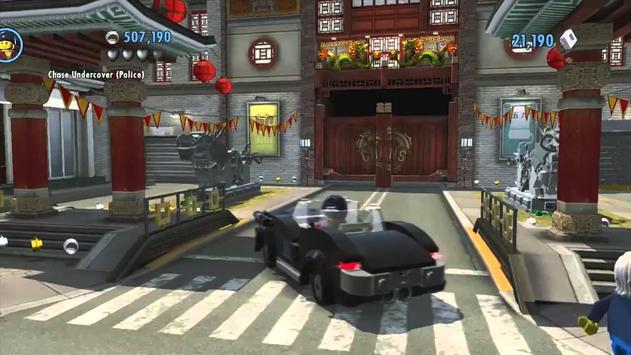 Guide LEGO City Undercover apk screenshot