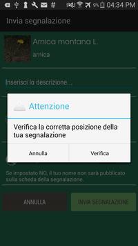 Biodiversità apk screenshot