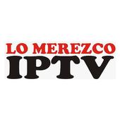 LOMEREZCO IPTV icon