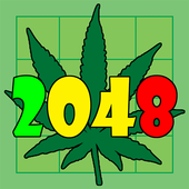 Roll it! 2048 icon