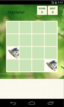 Roll it! 2048 apk screenshot