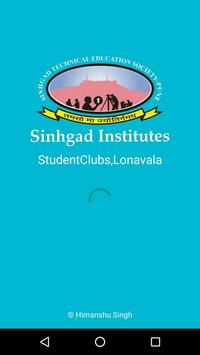 Sinhgad Club screenshot 3