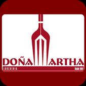 Lonchería Doña Martha icon