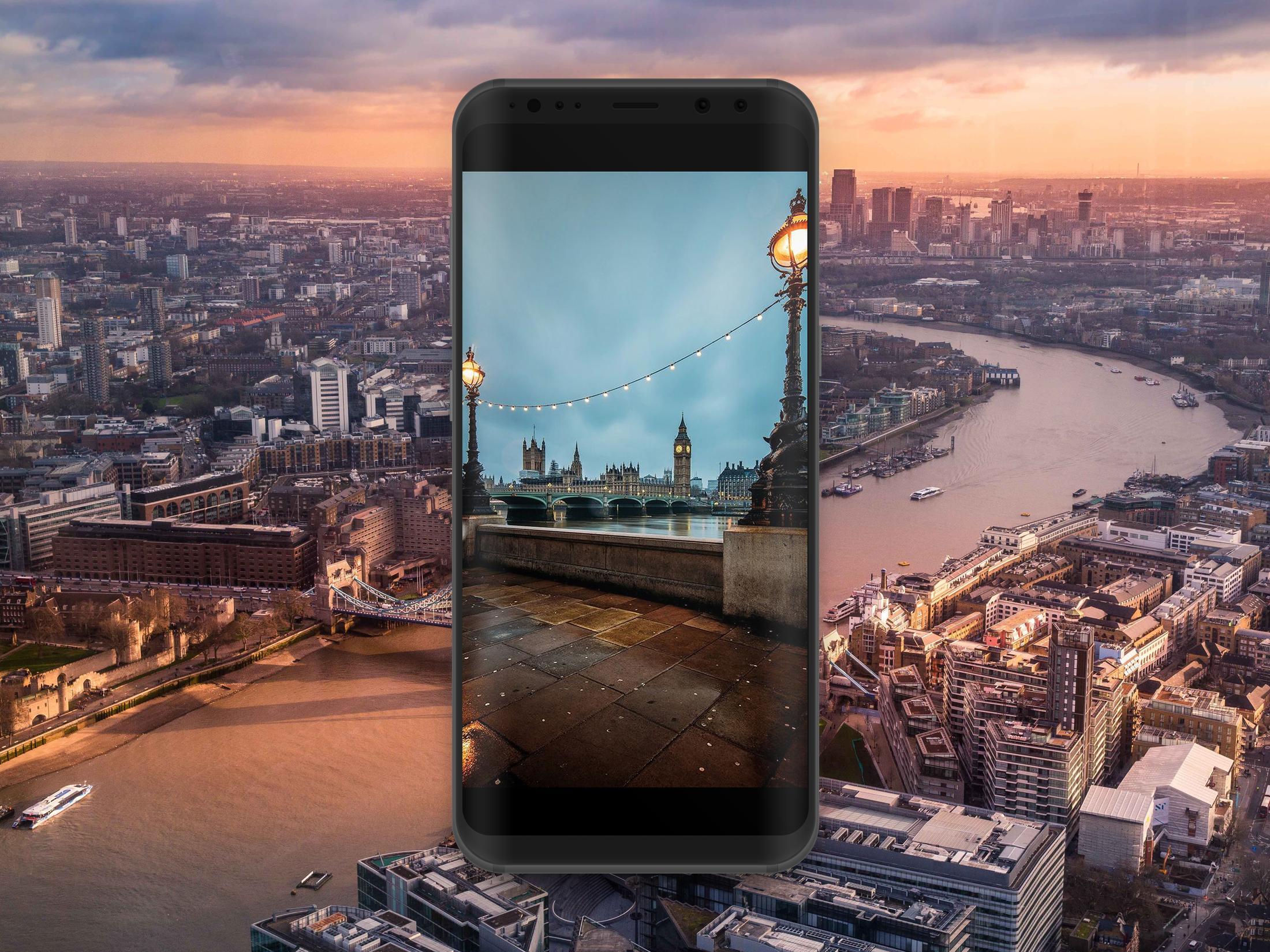 Android 用の ロンドンの壁紙hd Apk をダウンロード