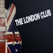 The Jack London Club icon