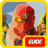 Guide: Lego Ninjago Skybound icon