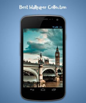 London Live Wallpaper apk screenshot