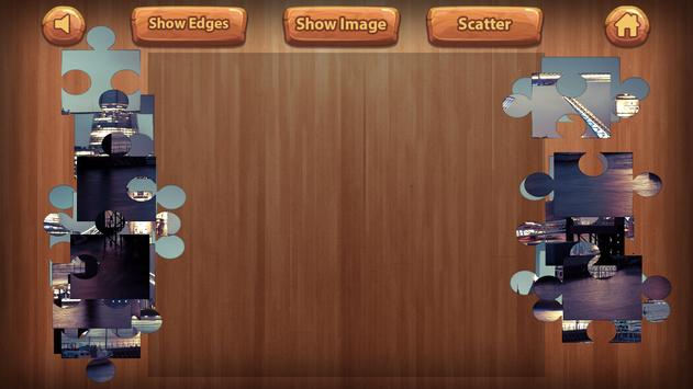 Puzzles Londres screenshot 3