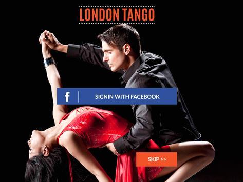 London Tango apk screenshot