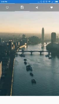Beautiful London Photo Wallpaper apk screenshot