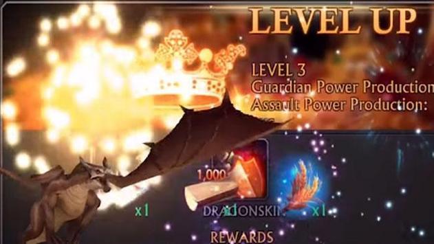 Guide For King Of Avalon apk screenshot