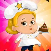 كيك وحلويات عصرية 2017 icon