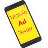Mobile Ad Tester icon