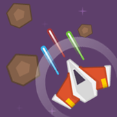 Meteor Shower Game icon