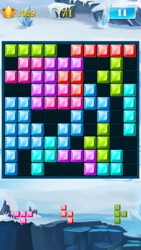 Ice Block Puzzle screenshot 1
