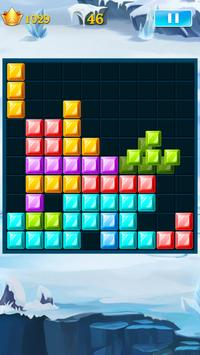 Ice Block Puzzle screenshot 2