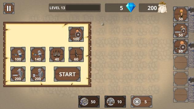Orc Attack apk screenshot