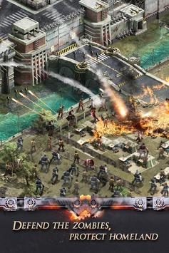 Last Empire - War Z: Strategy apk zrzut ekranu