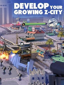 Z City apk screenshot