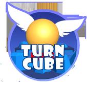 Turn Cube icon